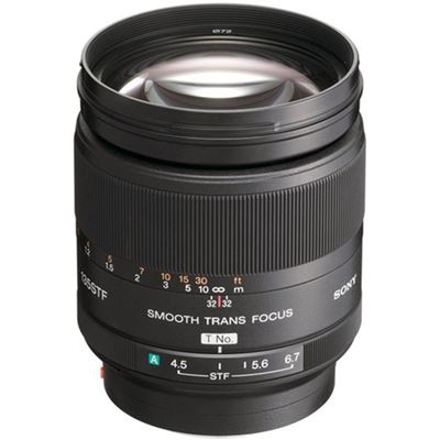 Image of Sony 135mm F2.8 Lens (SAL135F28)