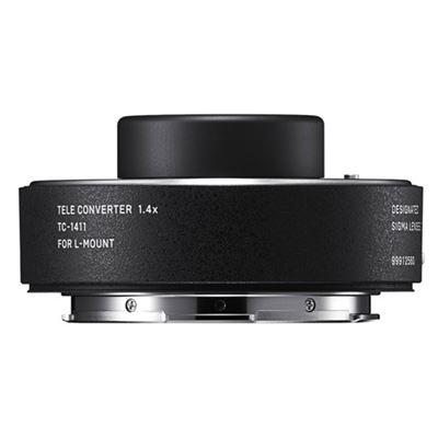 Image of Sigma TC-1411 1.4x Teleconverter (for Leica L)