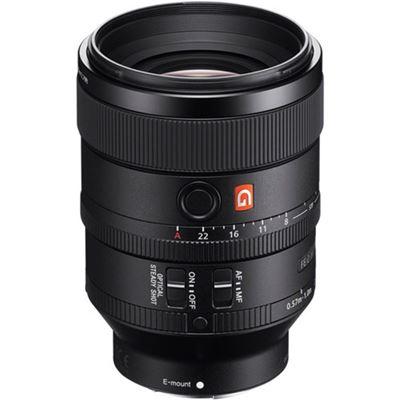 Image of Sony FE 100mm F2.8 STF GM OSS Lens + Bonus