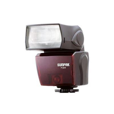 Image of Sunpak PF30x Flash for Nikon