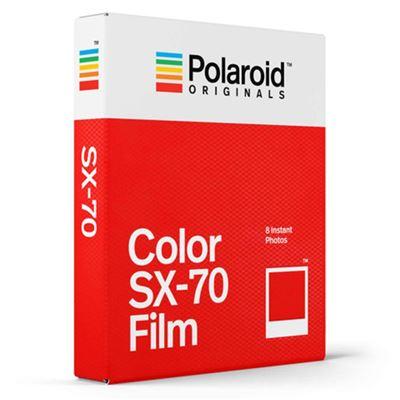 Image of Polaroid - Color SX-70 Instant Film
