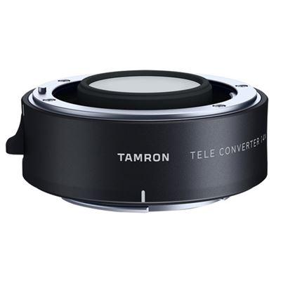 Compare Prices Of  Tamron Teleconverter 1.4x (for Canon EF)