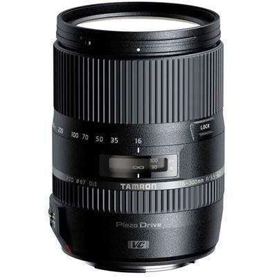 Image of Tamron 16-300mm f3.5-6.3 Di II VC PZD Macro (Nikon)