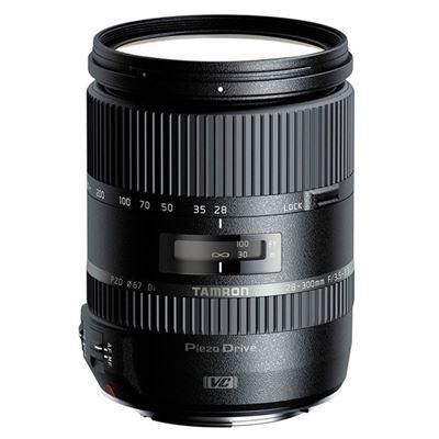 Image of Tamron 28-300mm f3.5-6.3 Di VC PZD (Nikon)