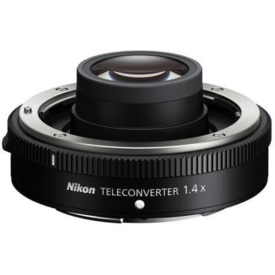 Image of Nikon Z Teleconverter TC-1.4x