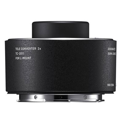 Image of Sigma TC-2011 2x Teleconverter (for Leica L)