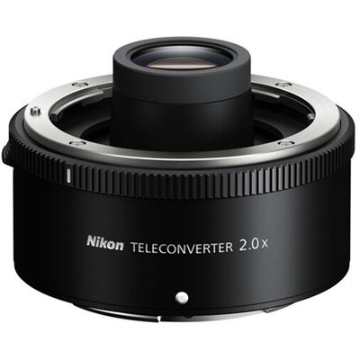 Image of Nikon Z Teleconverter TC-2x