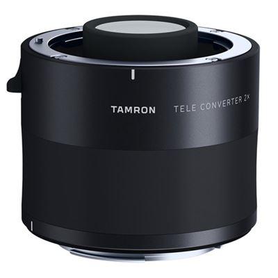 Image of Tamron Teleconverter 2.0x (for Canon EF)