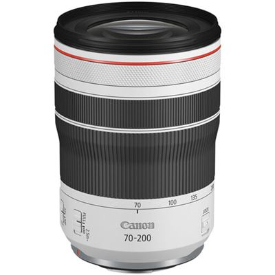 Image of Canon RF 70-200mm F4L IS USM Lens