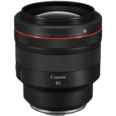 Image of Canon RF 85mm F1.2L USM Lens