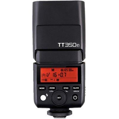 Image of Godox TT350F Mini Thinklite TTL Flash (for Fujifilm)