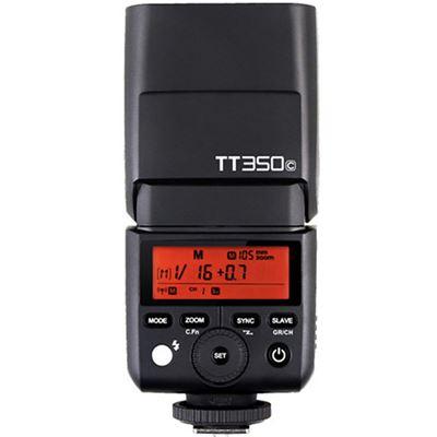 Compare Prices Of  Godox TT350C Mini Thinklite TTL Flash (for Canon)