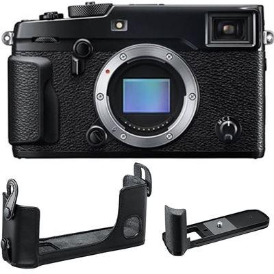 Image of Fujifilm X-Pro2 Digital Camera Body ** Case + Grip Bundle **
