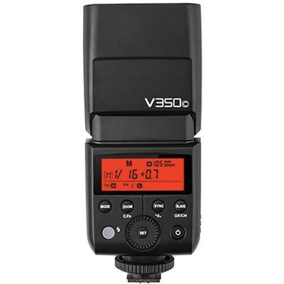 Image of Godox V350C Flash (for Canon)