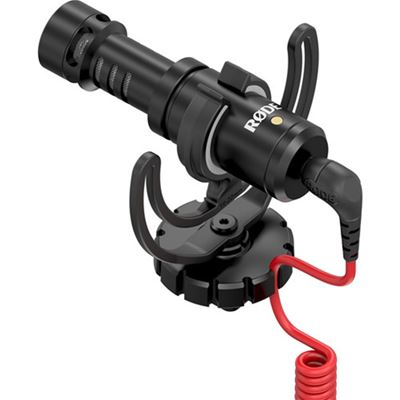 Compare Prices Of  Rode Microphones - VideoMicro