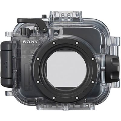 Image of Sony MPK-URX100A Underwater Housing for RX100-Series Cameras