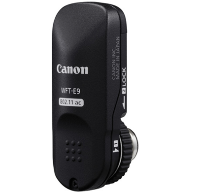 Image of Canon WFT-E9A Wireless File Transmitter