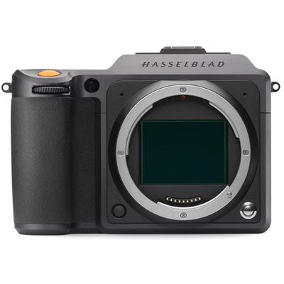 Image of Hasselblad X1D II 50C Medium Format Mirrorless Camera