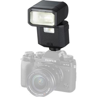 Image of Fujifilm EF - X500 Flash