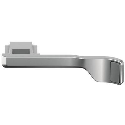 Compare Prices Of  FUJIFILM Thumb Rest for X-E4 (Silver)