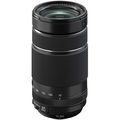 Compare Prices Of  FUJIFILM XF 70-300mm F4-5.6 R LM OIS WR Lens