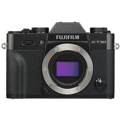 Compare Prices Of  FUJIFILM X-T30 Mirrorless Camera (Body Only, Black) + (**BONUS**)