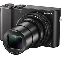 Image of Panasonic Lumix DMC-ZS100 (Black) Bundle