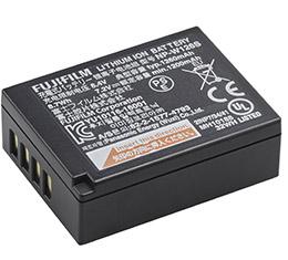 Image of Fujifilm NP-W126S Li-Ion Battery Pack