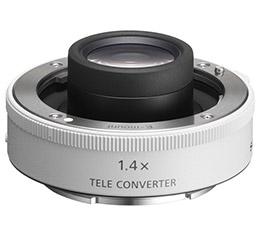 Image of Sony FE 1.4x Teleconverter (SEL14TC)