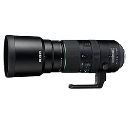 Compare Prices Of  Pentax-D FA* 150-450mm F4.5-5.6ED DC AW
