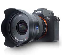 Image of Zeiss Batis 18mm F2.8 Lens (Sony E Mount)