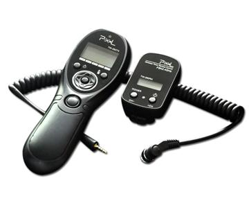 Image of Pixel TW-282 Wireless Timer Remote Control (Nikon)