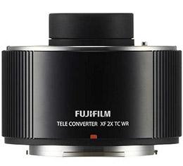 Image of Fujifilm Fujinon XF 2.0x TC WR Teleconverter
