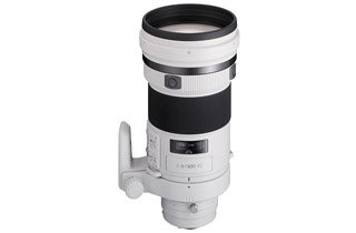 Compare Prices Of  Sony SAL 300mm f2.8 G SSM II (SAL300F28G2)