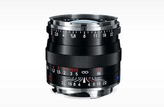 Image of Zeiss 50mm f2 Planar T* ZM Black (M Mount)