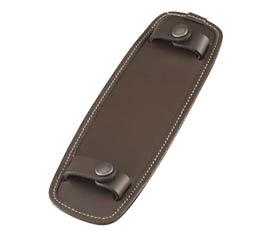Image of Billingham Shoulder Pad SP50 (Chocolate Leather)