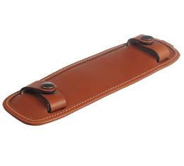 Image of Billingham Shoulder Pad SP50 (Tan Leather)