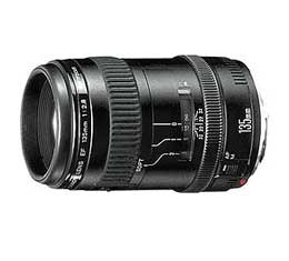 Image of Canon EF 135mm F2.8 Softfocus