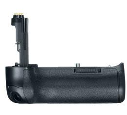 Image of Canon BG-E11 Battery Grip (for 5D MKIII, 5DS, 5DSR)