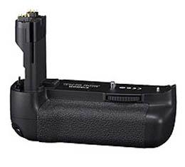 Image of Canon BG-E7 Battery Grip (for Canon 7D)