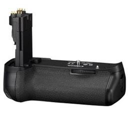 Image of Canon BG-E9 Battery Grip (60D)