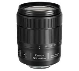 Image of Canon EF-S 18-135mm f3.5-5.6 IS USM(Nano USM)