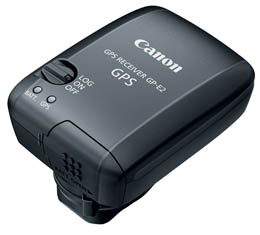 Compare Prices Of  Canon GP-E2 GPS Receiver