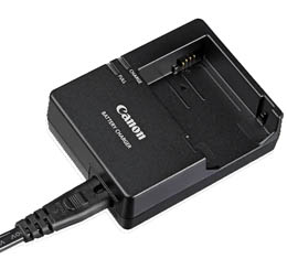 Image of Canon LC-E8E Battery Charger