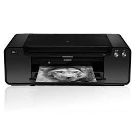 """Compare Prices Of  Canon Pixma Pro-1 13"""" Wide InkJet Printer"""