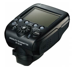 Compare Prices Of  Canon ST-E3-RT Speedlite Transmitter