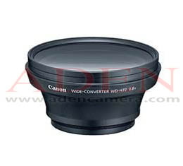 Image of Canon Wide Angle Converter WD-H72