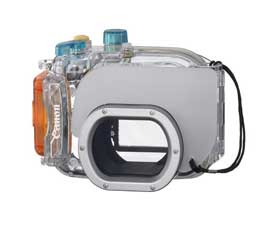 Image of Canon WP-DC6 Waterproof Housing (A710)