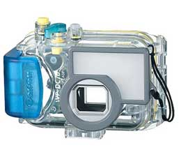 Compare Prices Of  Canon WP-DC70 Underwater Housing (SD500)