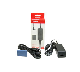Image of Canon ACK-500 AC Adapter